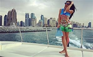 Who I Follow: Hadia Ghaleb