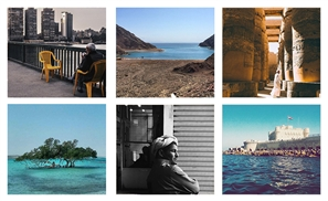 28 Instagram Accounts that Capture Egypt Beautifully