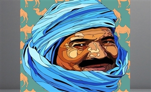 Hussam Reda: The Unemployed Pharaoh