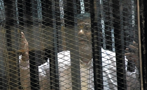 Breaking: Morsi Sentenced to 20 Years in Prison