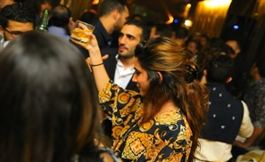 LIV it Up: Cairo's Newest Members-Only Club