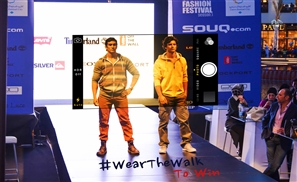 #WearTheWalk – Win a Full Runway Look at CFF 4