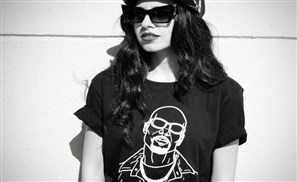 Revolutionary Wear: Egypt's Newest Street Wear Brand