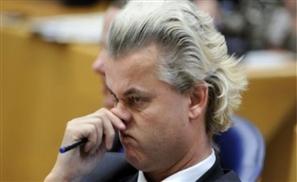 Dutch Politician Wants Prophet Exhibit After Texas Shootings