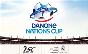 Danone Nations Cup to Send Egyptian Children to Meet Zidane