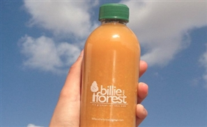 Billie in The Forest: The Genius of Juice