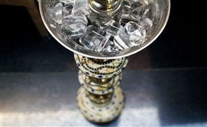 12 Spots In Cairo To Get Your Shisha Fix