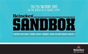 Heineken Sandbox 2015 Podcast