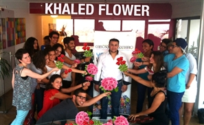 Khaled Flower's Powers