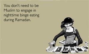 Ramadan E-Cards