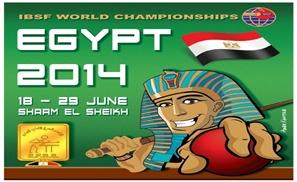 Sharm Hosts IBSF Championships