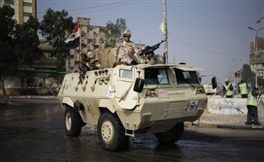 US Senate to Cut Aid to Egypt?