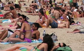 Egypt Set for Tourism Goldrush