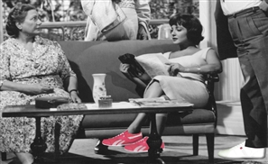 Reebok: Classic Chic 4 Ur Feet