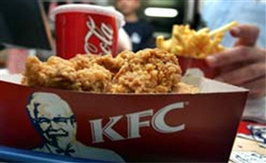 UK Nazis in KFC Mosque Mix-Up