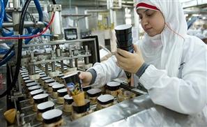Nestle Makes Crunch in Egypt