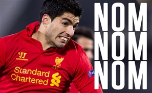 10 Reasons Suarez Bites People