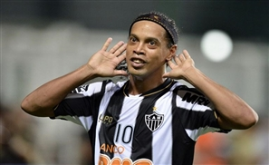 Ronaldinho to Zamalek?