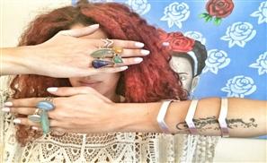 Nina Bakry Body Jewelry