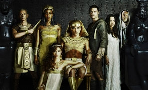 FOX Drama Hieroglyph Cancelled