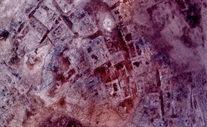 Roman City Uncovered in Egypt?