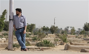 Meet the Egyptian Filmmaker Behind Our First Indie Feature in Cannes