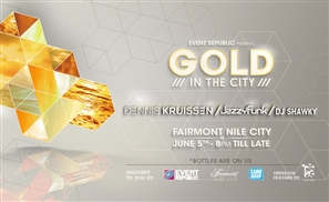 Gold in the City