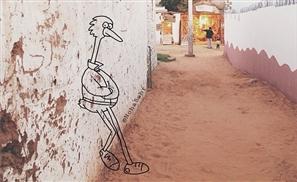 Noha Bahr's Birds