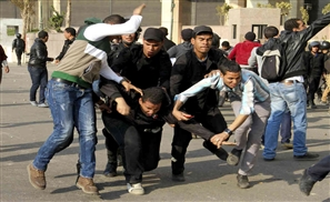 Egypt Police Face New Torture Allegations