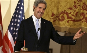 John Kerry Slams Israel in Microphone Blunder