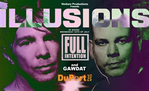 Illusions: Party to Another Dimension