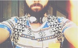 Egyptian Beard