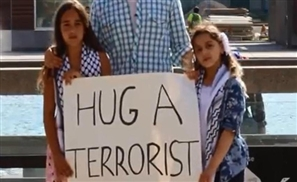 Would you Hug-A-Terrorist?