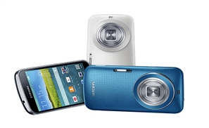 Samsung K-Zoom is here
