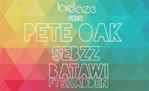 It's LaidDaze Night!