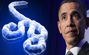 Israel: Give Obama Ebola