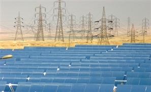 Renewable Energy to Egypt's Rescue?
