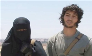 'I Want To Be First ISIS Female Executioner'