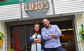 Lujo: The Freshest Fast Food in Cairo