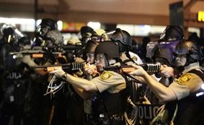 Media Meltdown: Ferguson vs Egypt