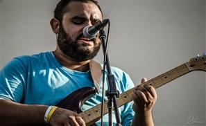 Don't Miss: Ahmed Safi at Cairo Jazz Club