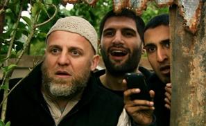 Jihadists Do the Dumbest Things