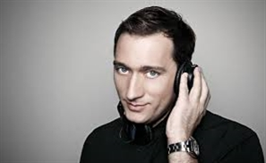 Paul Van Dyk Comes To Egypt
