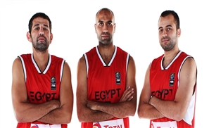 Egypt Makes Basketball World Cup