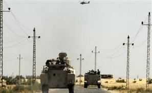 Egypt Jihadis Kill 11 Cops in 'Taliban' Bomb