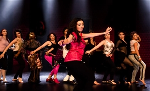 Egypt's First Bellydancing Reality Show Axed