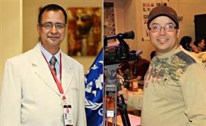 Brit Journos Freed From Qatar Prison
