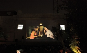 48 Hour Film Festival Returns