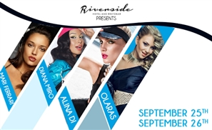 Fashion One TV Is Coming To Riverside