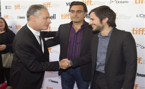 Jon Stewart's Middle East Film at TIFF